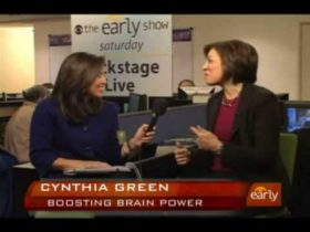 The Buzz on Boosting Brainpower